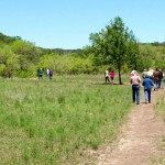 Bandera Canyonlands Alliance nature walk