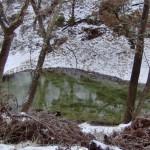 Snow at Madroño Ranch