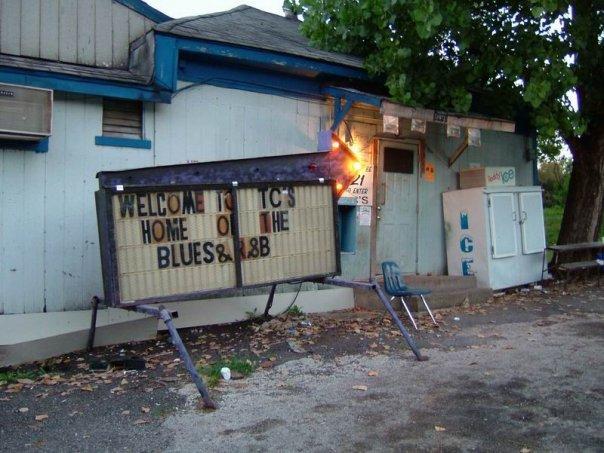 TC's Lounge, Austin